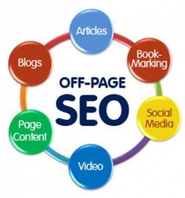 SEO Off Page gồm những gì?