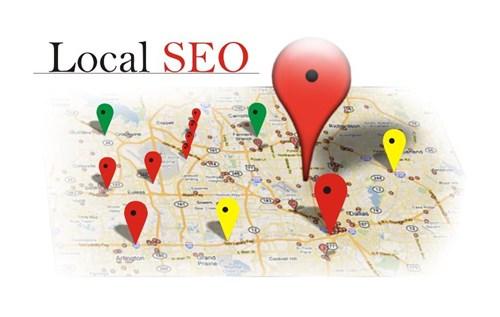 Local SEO là gì trên Google Maps